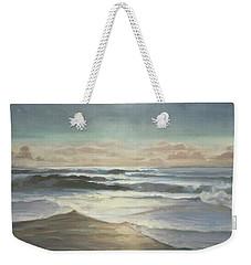 By Moonlight Weekender Tote Bag