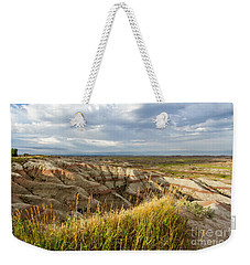 By Morning Light Weekender Tote Bag