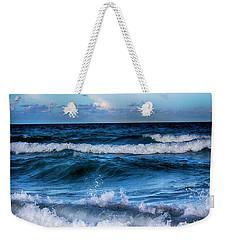 By The Sea Series 03 Weekender Tote Bag