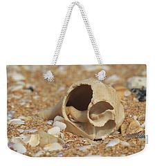 By The Sea Shore Weekender Tote Bag
