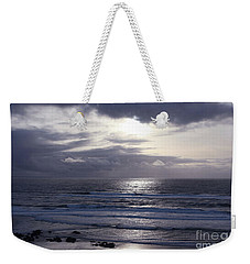 By The Silvery Light Weekender Tote Bag