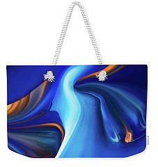 By The Way Weekender Tote Bag