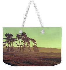 Ca Glow Weekender Tote Bag