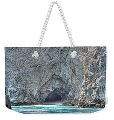 Cabo Cave Weekender Tote Bag