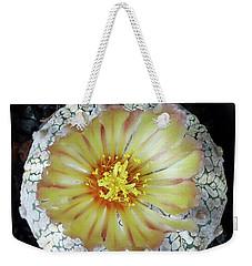 Cactus Flower 2 Weekender Tote Bag
