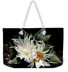 Cactus Flower 9 2 Weekender Tote Bag