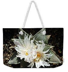 Cactus Flower 9 Weekender Tote Bag