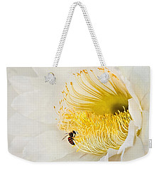 Cactus Flower Diner No. 2 Weekender Tote Bag