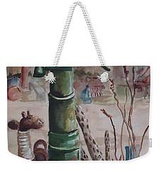 Cactus Joes' Pump Weekender Tote Bag