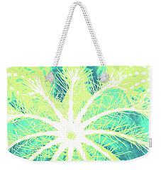 Cactuses3 Weekender Tote Bag
