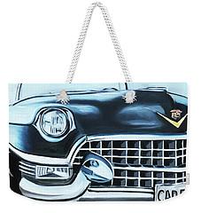 Caddie - 1955 Weekender Tote Bag