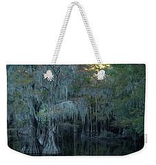 Caddo Lake #2 Weekender Tote Bag
