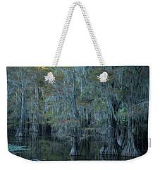 Caddo Lake #3 Weekender Tote Bag