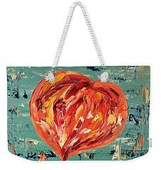 Cadeau Weekender Tote Bag