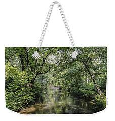 Cades Creek Weekender Tote Bag