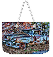 Cadilliac Weekender Tote Bag