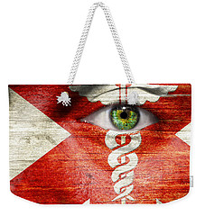 Caduceus  Weekender Tote Bag by Semmick Photo