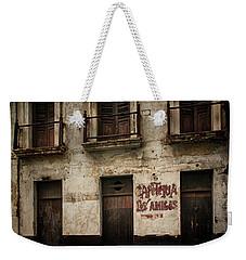 Cafeteria Los Amigos Weekender Tote Bag