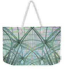Calatrava In Toronto 10 Weekender Tote Bag