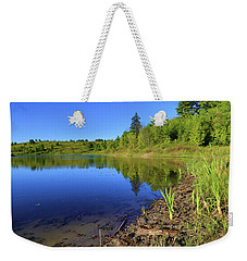 Caledon Kettle Lake Weekender Tote Bag