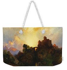 Caledonia Weekender Tote Bag by Thomas Moran