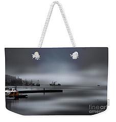 Caledonian Weekender Tote Bag