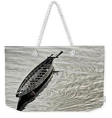 Calgary Dragon Boat Weekender Tote Bag