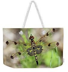 Calico Pennant  Weekender Tote Bag