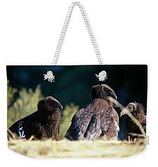 California Condors Weekender Tote Bag