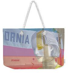 California Dreamer Weekender Tote Bag