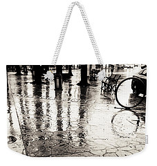 California Dreamin' Weekender Tote Bag