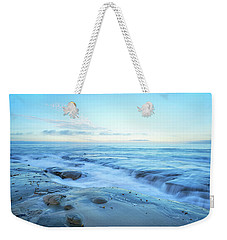 California Morning Weekender Tote Bag