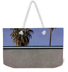 California Rooftop Weekender Tote Bag