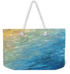 Calipso Weekender Tote Bag