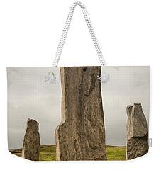 Callanish Standing Stones Weekender Tote Bag