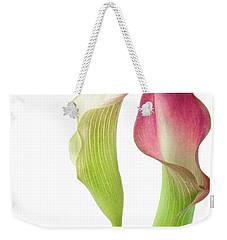 Callas In Love Weekender Tote Bag