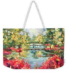 Callaway Gardens Weekender Tote Bag