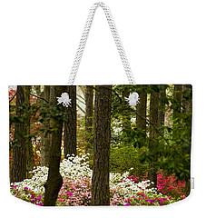 Callaway Gardens Spring Azaleas Weekender Tote Bag