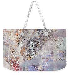 Calling Universe Weekender Tote Bag
