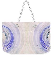 Living Waters Weekender Tote Bag