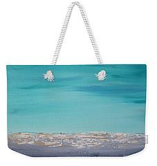 Calm Waves 2 Weekender Tote Bag