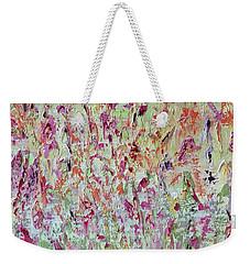 Calypso Weekender Tote Bag
