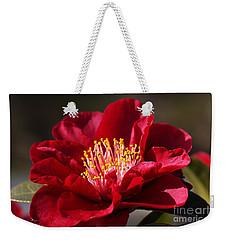 Camellia's In Style Weekender Tote Bag