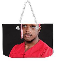 Cameron 031 Weekender Tote Bag by M K  Miller