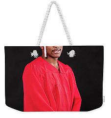 Cameron 033 Weekender Tote Bag by M K  Miller