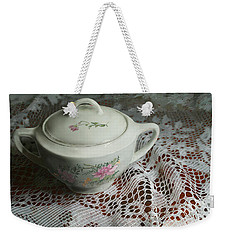 Camilla's Sugar Bowl II Weekender Tote Bag