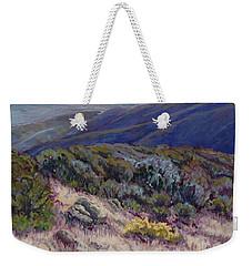 Camino Cielo View Weekender Tote Bag