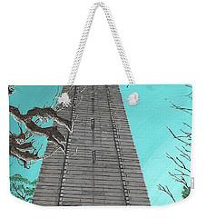 Campanile Weekender Tote Bag