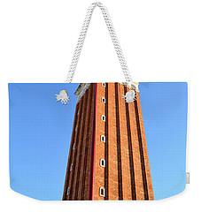 Campanile Di San Marco In Venice Weekender Tote Bag