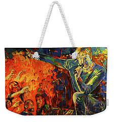 Campino Weekender Tote Bag